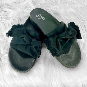 ✨NWT✨ Mix No.6 Sandals